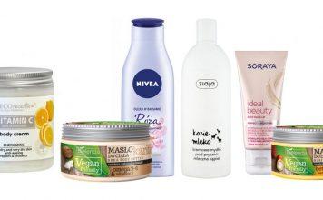Polskie kosmetyki w USA -